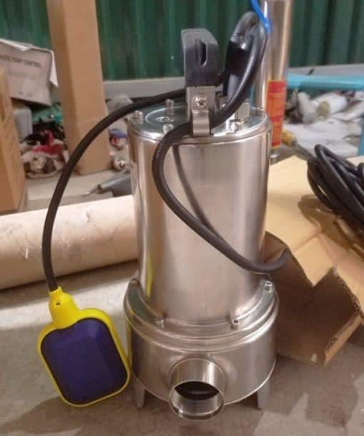 bơm chìm nước thải Veratti VSm-055B