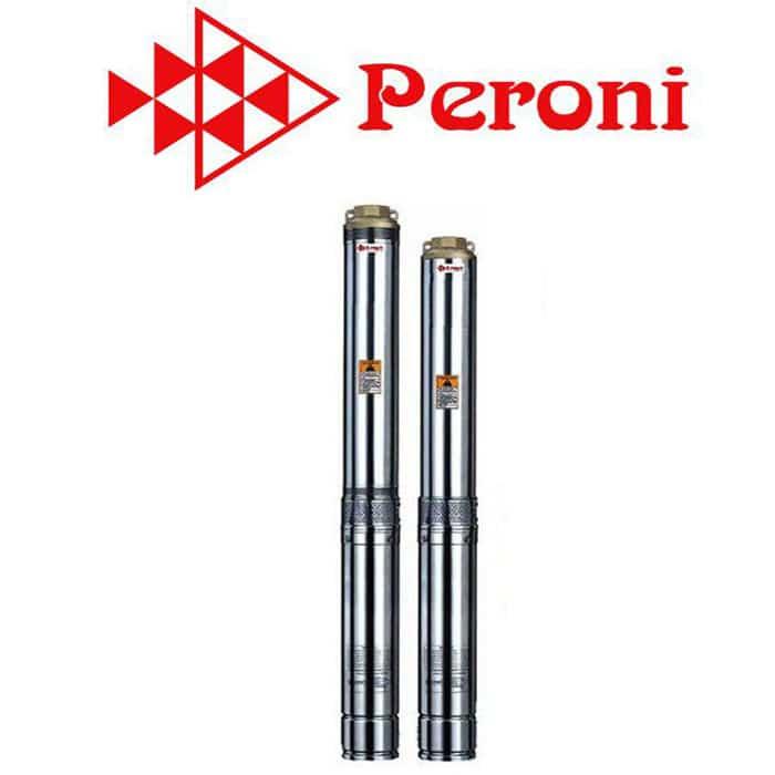 Bơm chìm giếng khoan Peroni model PR 2 inch ∅60