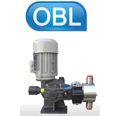 Bơm hóa chất công nghiệp OBL