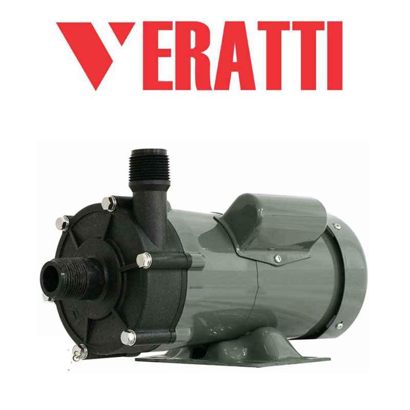 Bơm Axit công nghiệp Veratti