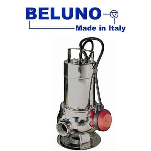 Bơm chìm nước thải inox Beluno model FS