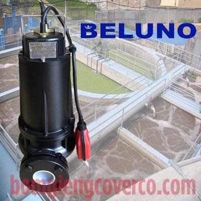 Bơm chìm nước thải Beluno