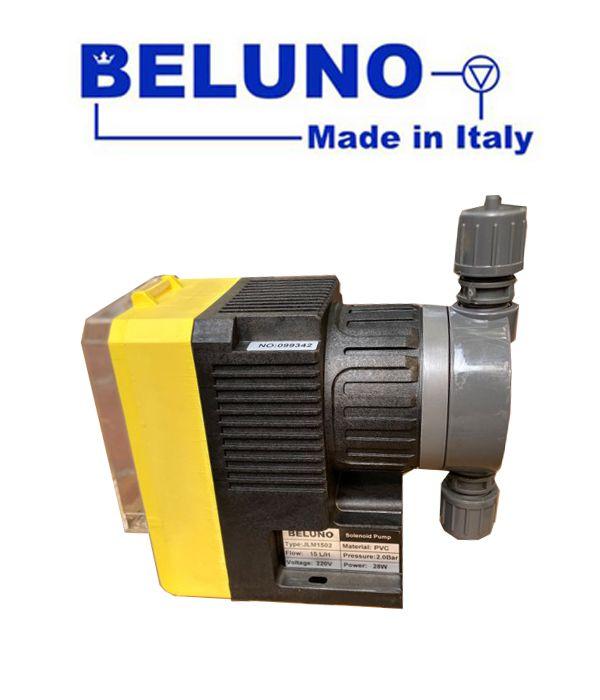 Bơm định lượng Beluno