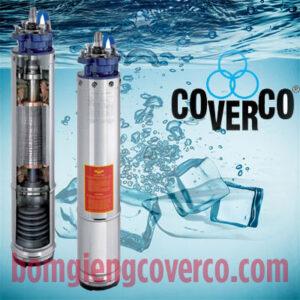 Bơm chìm giếng khoan Coverco